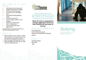 thumbnail of Bullying_Pamphlet