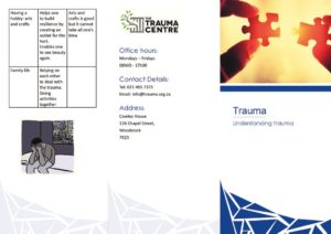 thumbnail of Trauma1_Pamphlet