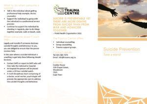 thumbnail of suicide_Pamphlet