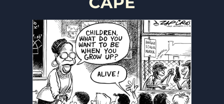 People's Commission of Inquiry into Child Safety in the Western Cape